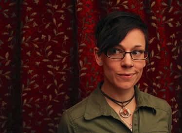 Terra Brie Stewart
