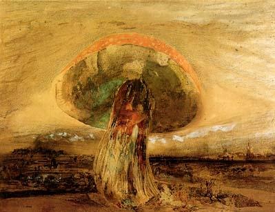 victor hugo champignon